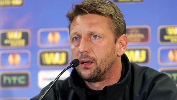 Zoran Barisic: ''Şans bizden yanaydı''