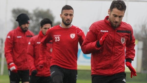 Abdulkerim Bardakçı ve Göksu Türkdoğan'dan Altınordu maçı yorumu - Samsunspor Haberleri