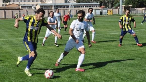 Afjet Afyonspor - Bayrampaşa maçı CANLI İZLE