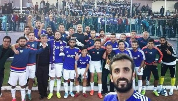 Afjet Afyonspor - Diyarbekirspor maçı canlı izle