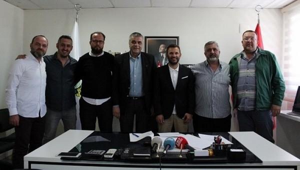 Akhisar Belediyespor'da Okan Buruk dönemi
