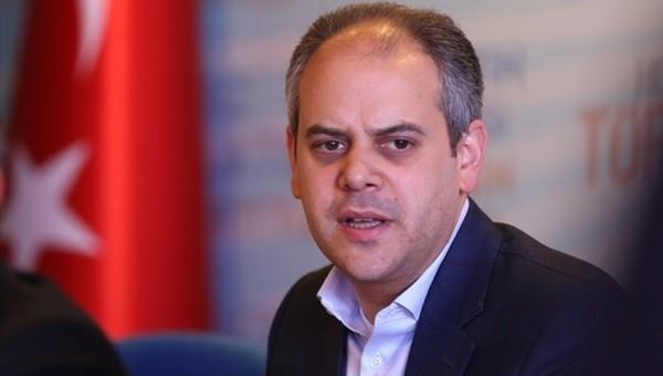 Akif Çağatay Kılıç'dan EURO 2024 açıklaması
