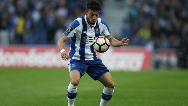 Alex Telles'e büyük onur! Portekiz'in en iyi...