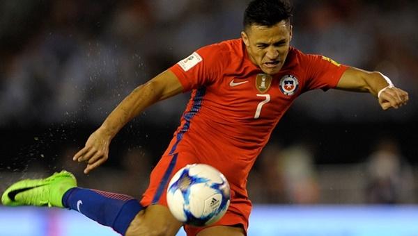 Alexis Sanchez'den flaş açıklama: