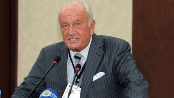 Ali Şen'den Aykut Kocaman sözleri: 'Topuğuna bakar' - Fenerbahçe Haberleri