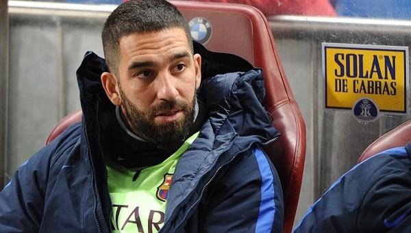 Arda Turan, Çin'e transfer olacak mı?