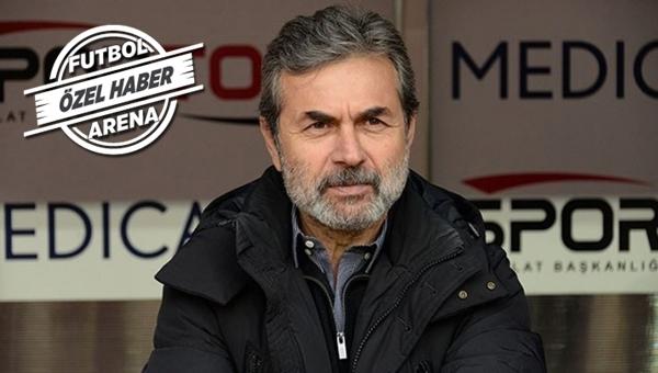 Aykut Kocaman, Fenerbahçe ile anlaştı! İşte o detay...