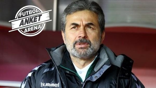 Aykut Kocaman Fenerbahçe'de başarılı olur mu?