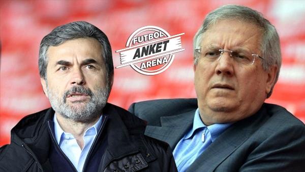 Aykut Kocaman'ı yeniden Fenerbahçe'de görmek istiyor musunuz?