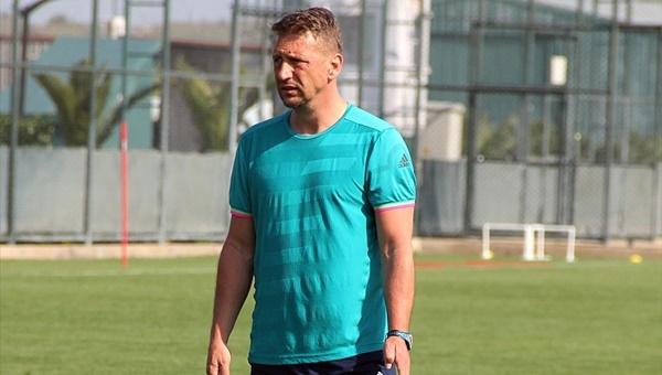 Barisic: 'Fenerbahçe çok ofansif bir takım' - Karabükspor Haberleri
