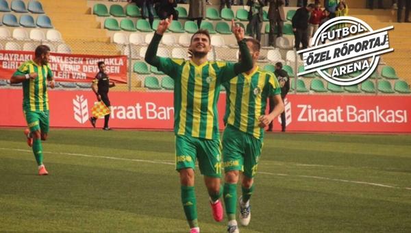 BatuhanArtarslan'dan Trabzonspor açıklaması - Şanlıurfaspor Haberleri