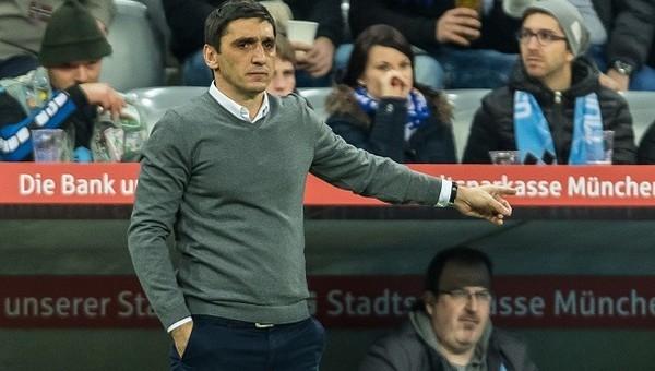 Bayer Leverkusen'de Tayfun Korkut dönemi