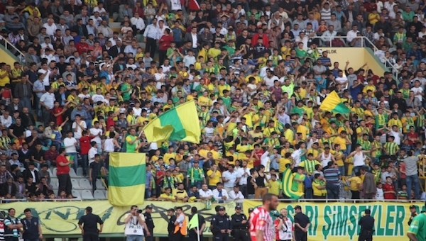 Bedava Passolig kartı ve maç bileti - Şanlıurfaspor Haberleri