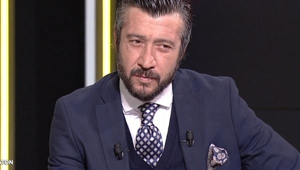 Beşiktaş 2-2 Kayserispor - Tümer Metin: