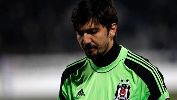 Beşiktaş - Astra Giurgiu maçı Tolga Zengin'in yaptığı inanılmaz hata ve yenilen gol