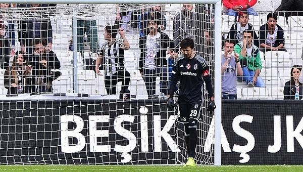 Beşiktaş - Astra Giuurgiu hazırlık maçı özeti ve golleri (Tolga Zengin faciası)