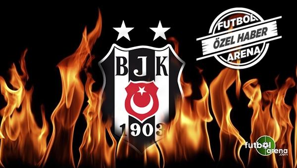 Beşiktaş, Dortmund'un genç yıldızını takibe aldı