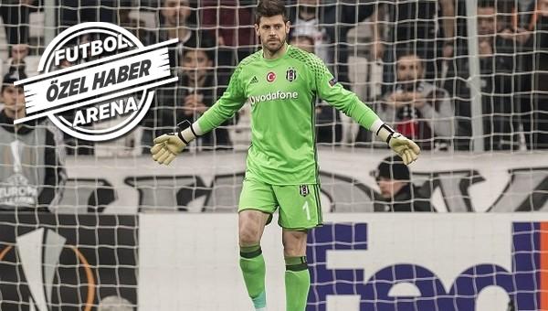 Beşiktaşlı Fabricio'ya büyük gurur