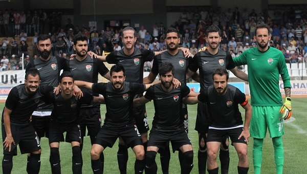 Beşiktaş'tan Kocaeli Birlikspor'a maddi destek sözü
