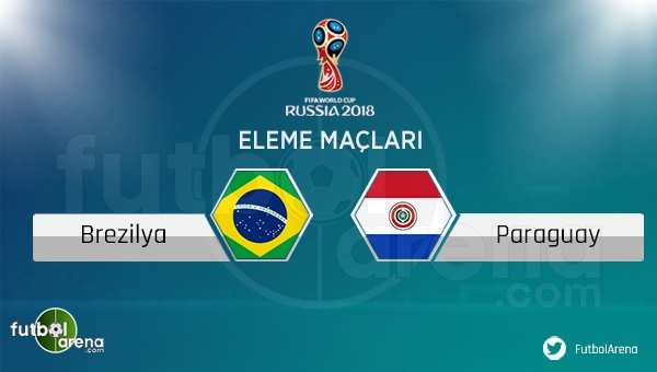 Brezilya Paraguay hazırlık maçı saat kaçta hangi kanalda? (Brezilya Paraguay canlı şifresiz mi?)