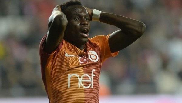 Bruma'nın menajeri Galatasaray ile transfer masasında