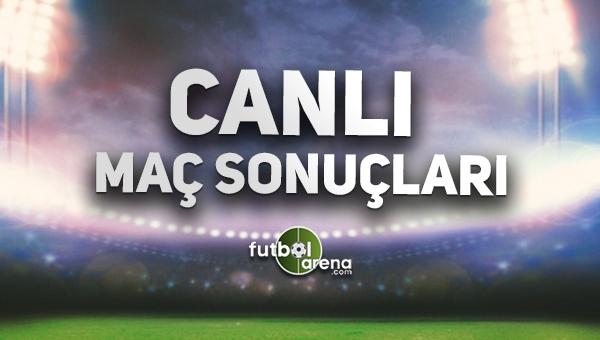 Bucaspor 1-1 Kahramanmaraşspor maç özeti ve golleri (Canlı İddaa sonuçları)