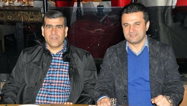 Bülent Uygun'dan küme düşme açıklaması - Gaziantepspor Haberleri