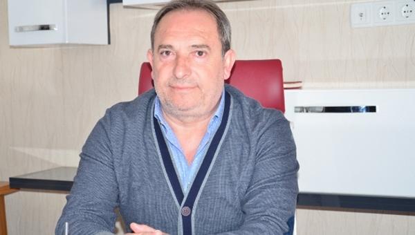 Can Cangök'ten hakem hataları isyanı - Balıkesirspor Haberleri