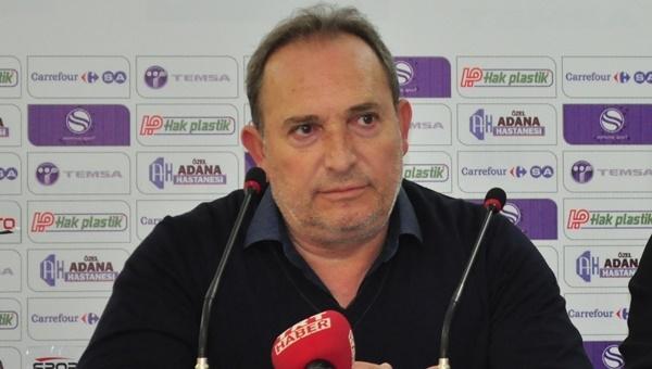 Can Cangök'ten Ümraniyespor maçı sonrası hakem isyanı - Balıkesirspor Haberleri