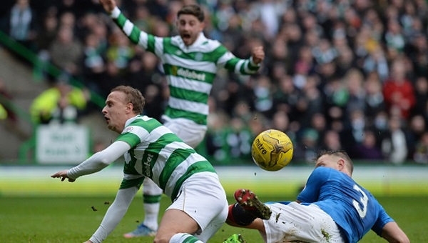 Celtic 1-1 Rangers maçı özeti ve golleri