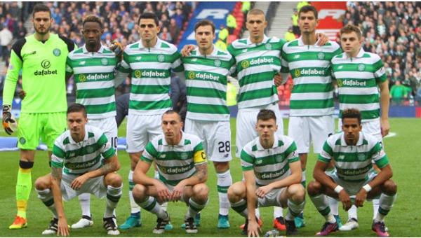 Celtic tarihi şampiyonluğa gidiyor!