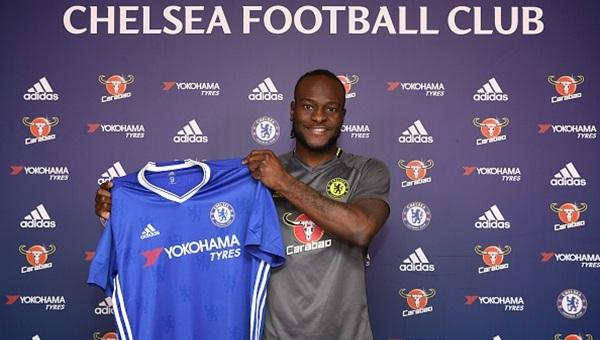 Chelsea 'Siyah Messi' ile sözleşme imzaladı