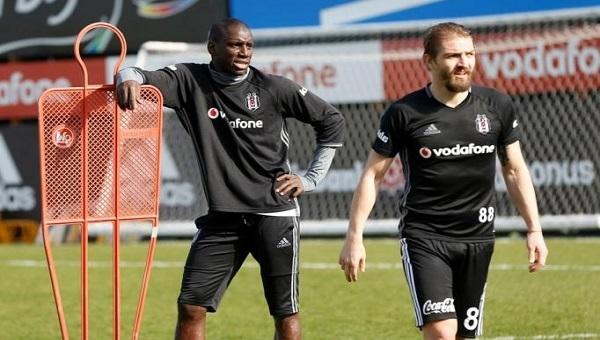 Demba Ba ne zaman oynayacak? (Beşiktaş - Astra Giurgiu Demba Ba'nın kadroda olma sebebi)
