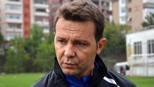 Elvir Baliç, Fenerbahçe'ye göz kırptı