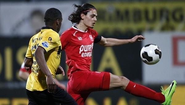 Enes Ünal'ın Roda'ya attığı gol (İZLE)