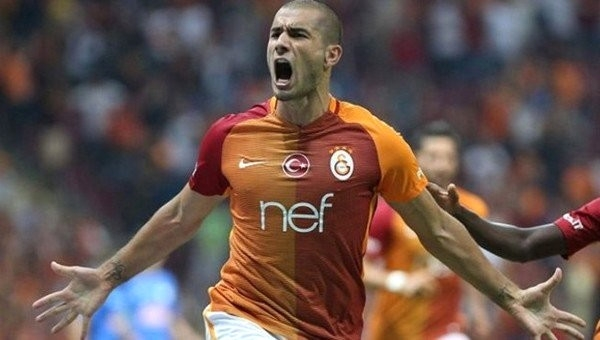 Eren Derdiyok eğer futbolcu olmasaydı...