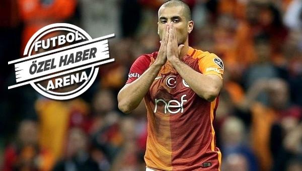Eren Derdiyok Trabzonspor maçında oynayacak mı?