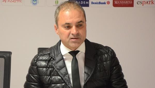 Erkan Sözeri: 'Yürüyüşümüze devam ediyoruz' - Ümraniyespor Haberleri