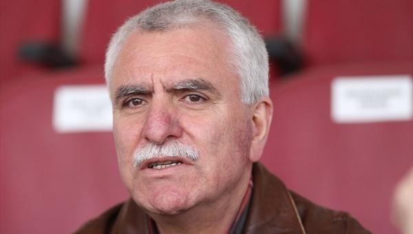 Erkurt Tutu'dan Büyükşehir Gaziantepspor maçı iddiası - Samsunspor Haberleri
