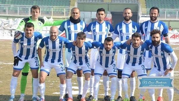 Erzurumspor - Kocaeli Birlikspor maçı CANLI İZLE
