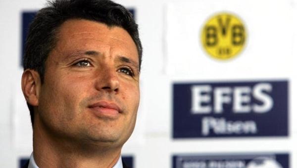Eski Fenerbahçe yöneticisi Sadettin Saran Borussia Dortmund'u nasıl aldı?