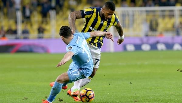 Fenerbahçe en büyük silahını kullandı