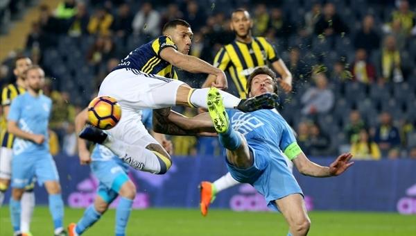 Fenerbahçe kabustan uyandı