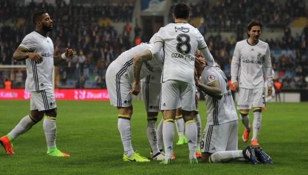 Fenerbahçe kanatlardan uçacak!