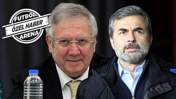 Fenerbahçe yönetiminin planı!