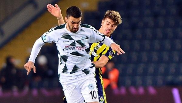 Fenerbahçe'de gol sorunu Bajic ile çözülecek
