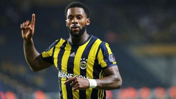 Fenerbahçe'de Jeremain Lens, Osmanlıspor maçı öncesi Advocaat ile görüştü