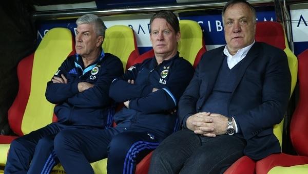 Fenerbahçe'nin Osmanlıspor maçı öncesi büyük korkusu
