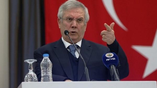 Fenerbahçe'de sponsorluk arayışı