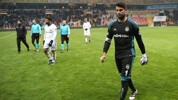 Fenerbahçe'nin Volkan Demirel'e teklifi